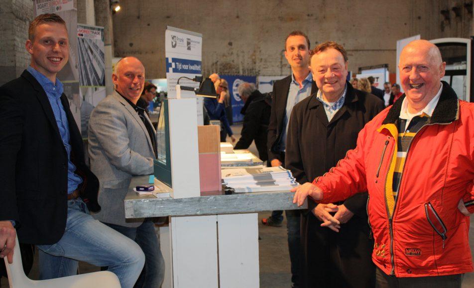 VVE Beurs Amsterdam 2018