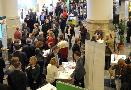 Is uw VvE wel wakker? Bezoek de 6de editie VvE & Vastgoedonderhoud Beurs Haaglanden op 13 april World Forum, Den Haag