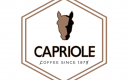 capriole coffee knip