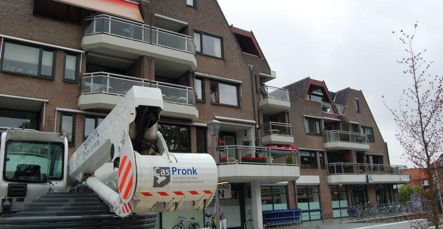 Cas Pronk staat ook dit jaar weer op de VvE & Vastgoedonderhoud beurs in Amsterdam