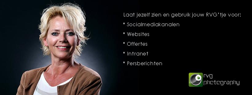 Laat een GRATIS professionele profielfoto maken op de Business Beurs Haaglanden