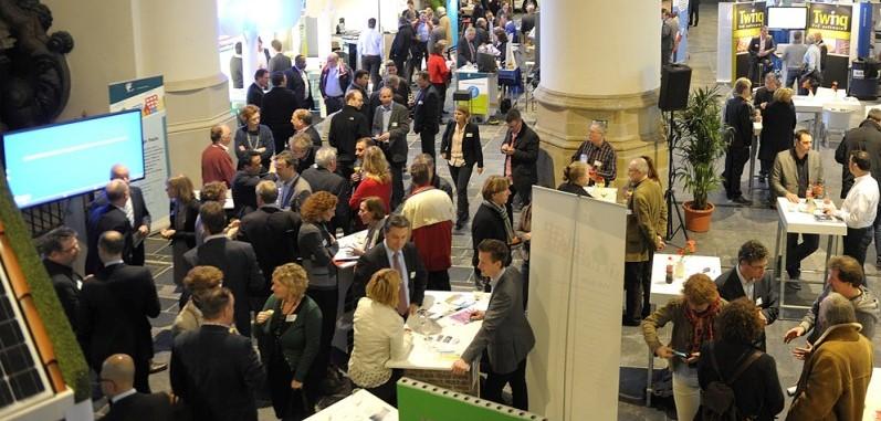 Is uw VvE wel wakker? Bezoek de 8de editie VvE & Vastgoedonderhoud Beurs Metropole op 11 april Den Haag/ Rotterdam in het GIA Trade & Exhibition Center
