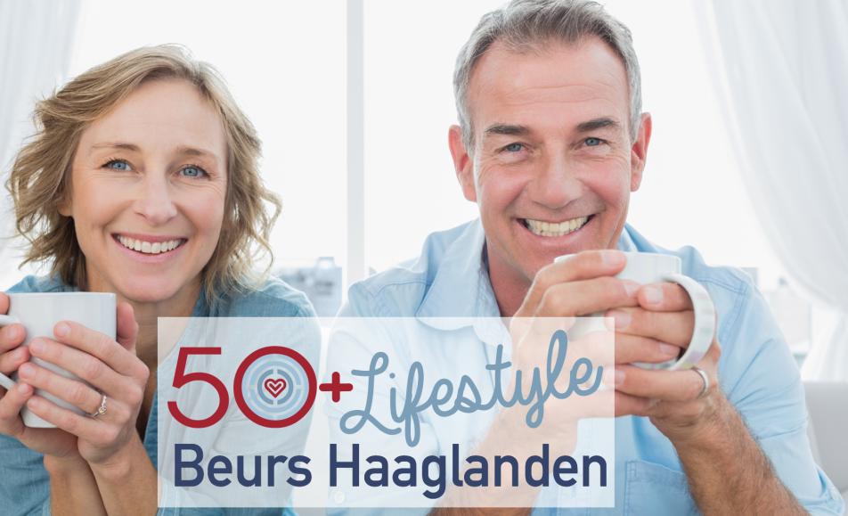 50+ Lifestyle Beurs Haaglanden 2018