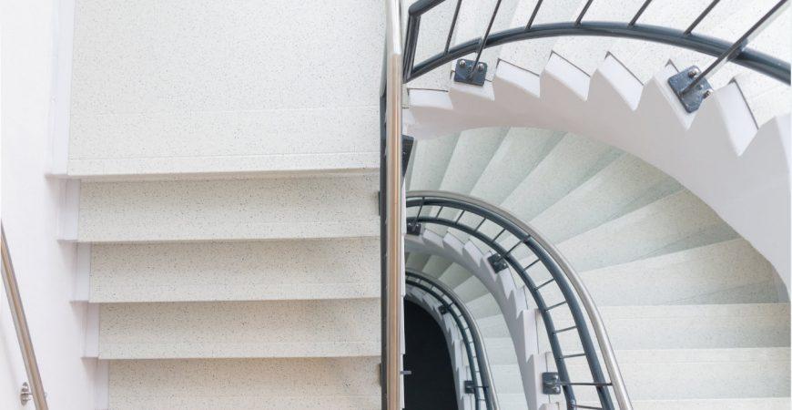 Nora Flooring staat dit jaar op de VvE beurs met twee systeemoplossingen