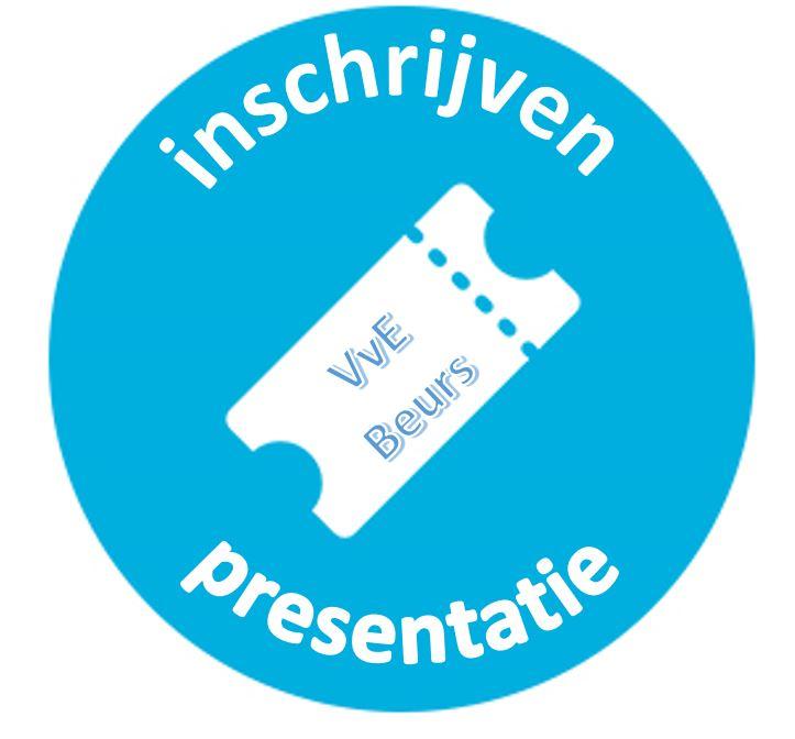 Inschrijven presentatie