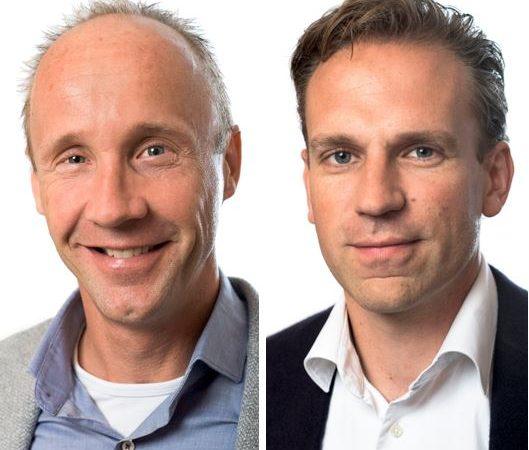Jan & Joost