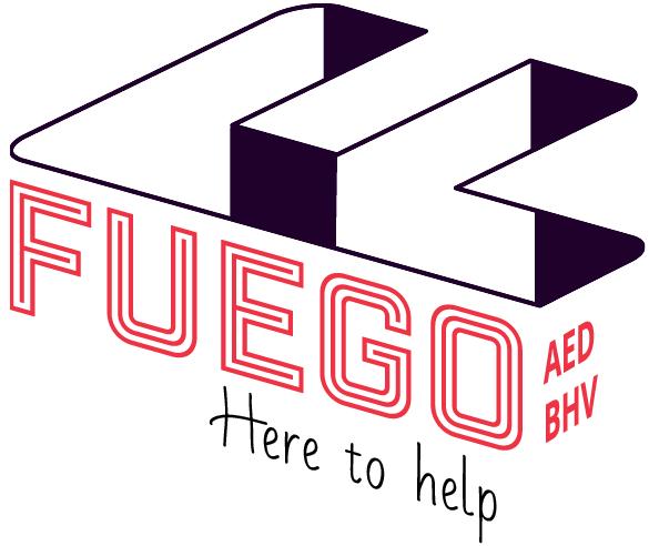 logo Fuego BV