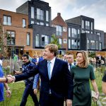 Stem overgang naar duurzame energie af op bebouwing